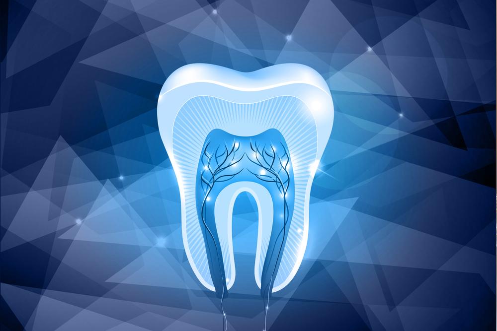 去除牙齿根部