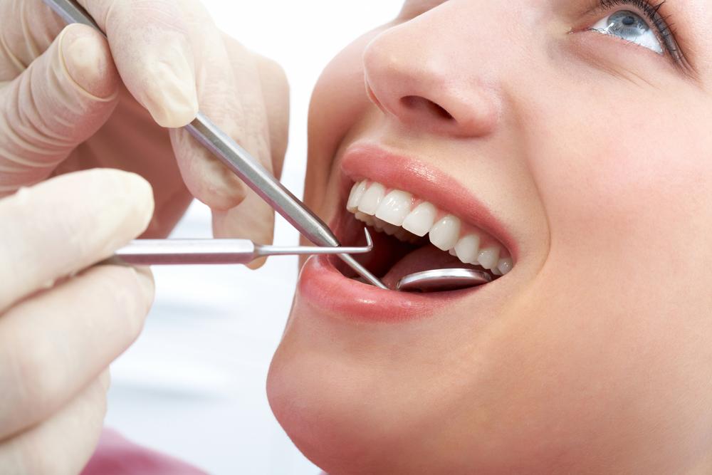 临时药用补牙